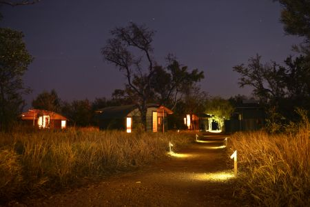 Bungle Bungle Savannah Lodge by Night.jpg